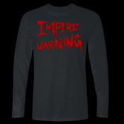 Empire Waring, Written sweater