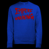 Empire Warning, Written AWD Sweater